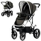 Moon Lusso Combination Pram Sport Stroller CHOICE OF COLOURS