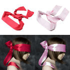 New Adult Sex Eyeshade Hands Tied Red Satin Bandages Sexy Cosplay BDSM Adult Toy