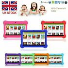 """Latest 7"""" Inch Kids Android 4.4 Tablet Pc Quad Core With Wifi Camera And Games"""