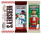 HERSHEY'S* Special Holiday CHRISTMAS CANDY Chocolate Bar Exp.8/18+ *YOU CHOOSE*