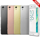 Sony Xperia X Performance F8131 32GB GSM Unlocked Black,White,Gold Smartphone US