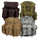Rothco G.I. Military Type Large Alice Pack Backpack w/Aluminum Frame