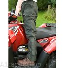Hoggs of Fife Green King Waterproof Overtrousers