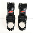 ABR Road Bike MTB DRANGON 6 Aluminum 6061 Adjustable Handlebar Stem Black New