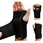 Medical Wrist Brace Splint For Sprain Carpal Tunnel Syndrome Recovery Quality