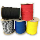 550 Paracord Type III 7 Strand Mil-Spec Parachute Cord - 250, 300 & 1000ft