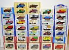 OXFORD DIECAST ORIGINAL VINTAGE 1930's CHEVY TRUCKS CHOOSE FROM LIST - LOT C7