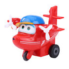 Best Toys For 2 Year Old Girls - Wheeled Plane Toy Action Figure Sliding Airplane Review