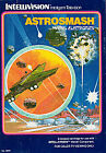 Astrosmash Intellivision NEW