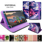 """Universal Leather Case Stand Flip Cover For Lenovo TB-X103F 10.1"""" inch Tablet"""