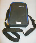 Carrying Case CD DVD GBA Leapster LeapPad2 Ultimate Gel Skin Backpack GUC - PIK