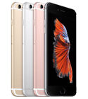 "Apple iPhone 6s 16GB 64 128GB GSM ""Factory Unlocked"" Smartphone Pink Silver Gray"
