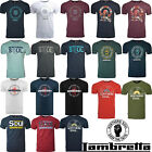 Lambretta T-Shirts Tee Crew Neck Short Sleeve NORTHERN SOUL Mens Cotton UK S-4XL