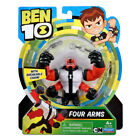 Ben 10 Action Figure (Wave 2) Choice of Figures NEW (One Supplied)