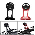 Bicycle Double Bolt Stem GPS Computer Mount Extension for Garmin Edge/Cateye