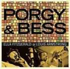 ELLA FITZGERALD/LOUIS ARMSTRONG - PORGY & BESS USED - VERY GOOD CD