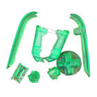 Replacement Trigger Button D-Pad Cross Key Set for Nintendo Gameboy Advance GBA