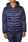 Ciesse  -  Down jackets - Female - Blue - 4412325A183937