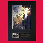 FANTASTIC BEASTS Movie Poster Signed Autograph Mounted Photo Repro A4 Print 639