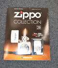 DEAGOSTINI ZIPPO COLLECTION INC MAGAZINE NEW
