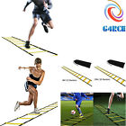 G4RCE Kids Training Agility Speed Ladder Soccer Football Cricket Gym Workout UK