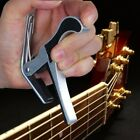 Guitar Capo Quick Change Tune Acoustic Guitar Accessories Trigger Capo Key Clamp