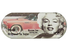 Marilyn Monroe Glasses Case