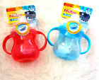 Nuby 1st Sipeez Two Handle No Spill Cup  4 - 12 Mths + Bpa Free  New