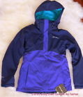 New w Tag Eddie Bauer Women's All-Mountain 3 in 1 WeatherEge Plus Jacket