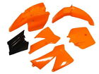 KTM50 Body Plastic Fender Kit Senior Adventure Junior 50cc SX SR JR