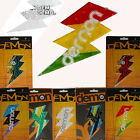 DEMON - Lightning - Snowboard Stomp Mat / Pad - Assorted Colours & Designs