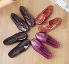 Women's Ankle Boots Suede Sneakers Moccasins Lace-Up High Top Shoes Plus Size