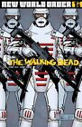 The Walking Dead #172-177 Image Comics NM | 2017 2018 New Story ARC 1st Prints