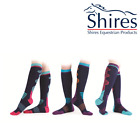 Shires Ladies Technical Riding Socks (85641) **SALE**
