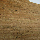 Cork Craft Fabric / Cork leather ideal for bags, wallets & crafts