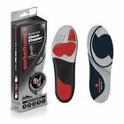 Sorbothane Sorbo Pro Insole All Sports Total Control Replacement Insoles rrp£32