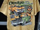 Dodge Dart  t shirt M-XXX Mopar tee $20.99 USD on eBay