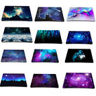 Anti-Slip Mouse Pad Mice Pad Mat Mousepad For Optical Laser Mouse Cosmical Paint