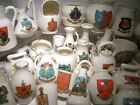 GOSS CRESTED CHINA SELECTION  (B25)