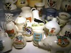 CRESTED CHINA SELECTION B24