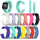 Classic Replacement Silicone Band Accessory Wristbands Strap for Fitbit Versa