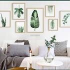 Plant Artwork Canvas Print Wall Art for Room Modern Home Wall Decoration K0E1 02