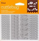 Cuttlebug Die Set NEW! Pick 1 of 12 Sets Leaves Butterflies Confetti Holiday