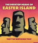 The Desktop Heads Of Easter Island: They're Watching You! (mini Kit) Free Ship