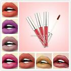 New Makeup Cosmetic Matte Long Lasting Vintage Style Soft Lip Liquid K0E1 07
