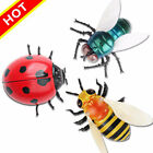 NEW Bionic RC Remote Control Infrared Fake Insect Joke Scary Trick Toy Gift