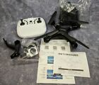 *New* HJHRC 2.4GHz Drone W/ Camera and Controller ~ Black