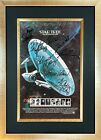 STAR TREK Movie Poster Quality Autograph Mounted Signed Photo RePrint A4 732 on eBay