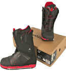 NEW $430 Burton Ion Snowboard Boots!  Blue, Black or Leather   Size 7 or 7.5