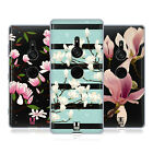 HEAD CASE DESIGNS MAGNOLIA BLOSSOMS SOFT GEL CASE FOR SONY PHONES 1